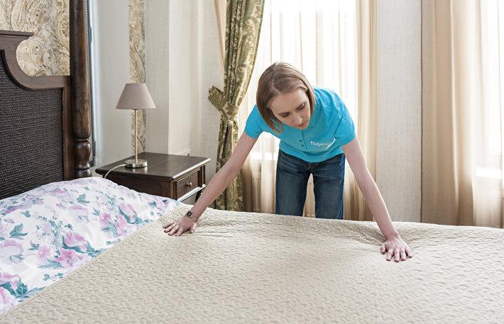 Мягко стелим: 10 способов заправить постель как в 5-звездочном отеле