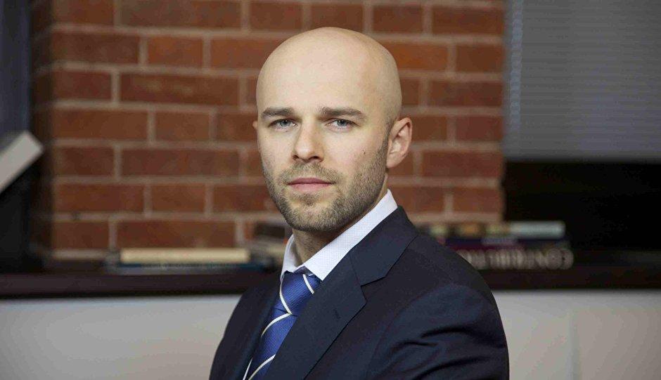 Александр Морозов, директор департамента консалтинга, исследований и оценки S.A. Ricci