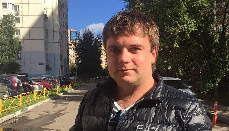 Антон Белых, генеральный директор консалтинговой компании DNA Realty