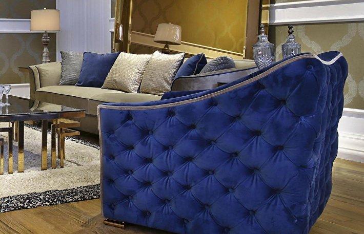 Мебель с кантом