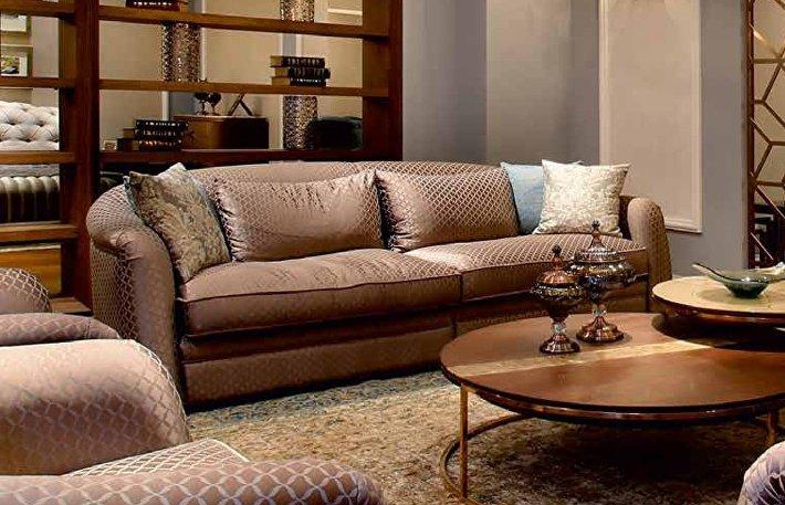 Массивная мебель