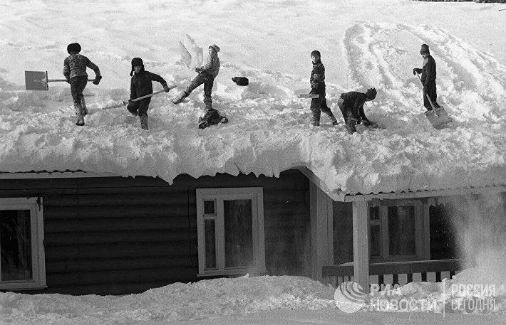 Сыктывкарская школа-интернат для детей-сирот