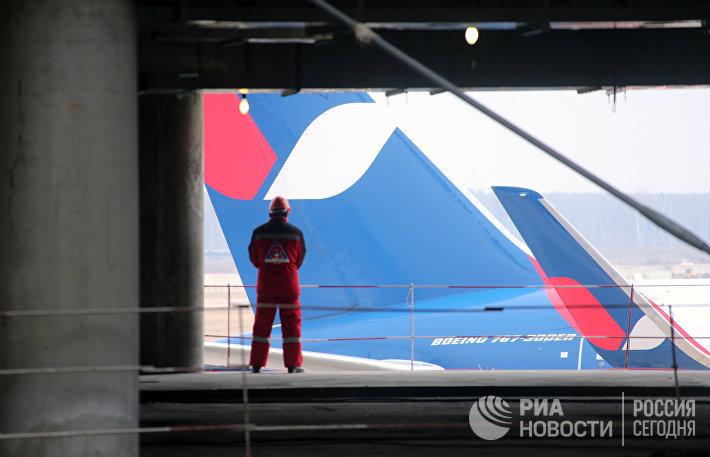 Строительство нового сегмента пассажирского терминала аэропорта Домодедово