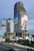 Небоскреб Sathorn Unique в Бангкоке