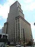 Sterick Building в американском Мемфисе
