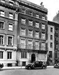 Дом Рузвельта в Нью-Йорке