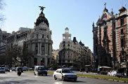 Страны мира. Испания. Мадрид