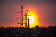 Зейская гидроэлектростанция в Амурской области