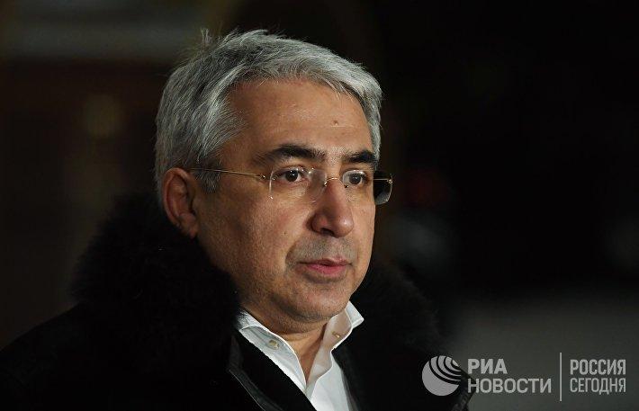 Гасан Гасангаджиев